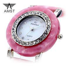 $32.25 (Buy here: https://alitems.com/g/1e8d114494ebda23ff8b16525dc3e8/?i=5&ulp=https%3A%2F%2Fwww.aliexpress.com%2Fitem%2FLuxury-Watches-Women-Fashion-AMST-Rhinestone-Watch-Crystal-Steel-Ceramic-Band-Ladies-Watches-Quartz-Wristwatch-Lady%2F32713300889.html ) Watches Women Fashion Crystal AMST Luxury Brand Watch Rhinestone Steel Ceramic Band Quartz-watch Dress Watch Relogio Feminino for just $32.25