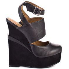 Chaussures à talons très hauts noirs - Very high heel shoes - Michael Antonio Studio    Galang
