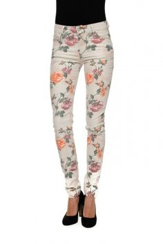 Modstrom pants von flower