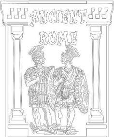Rome Layout 2 Ancient Civilizations