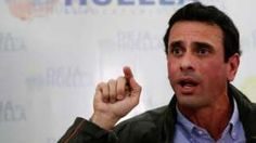 Venezuela opposition accuses government of 'coup'