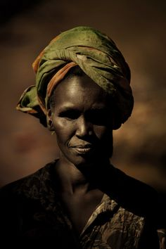 KENYA by DIEGO ARROYO, via Behance
