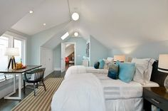 Things We Love: Attic Living - Cardea Building