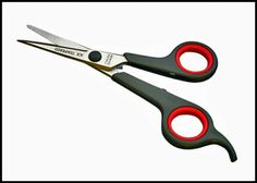 THG Salon Styling Shears C311A (SCB48BK)