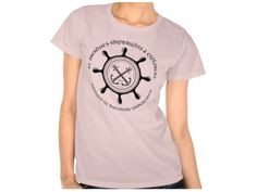 Saint Brendan's Shipwrights, Style is Women's Hanes ComfortSoft T-Shirt, color is pale pink St Brendan, Irish Design, Tee Shirts, Tees, Disorders, My Outfit, Pale Pink, Polyvore, Cupcake