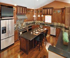 Wonderful Designer Kitchens U0026 Kitchen Center In Pittson