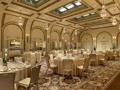 I WILL get married here :)  Hotel Blackhawk Gold Room :)