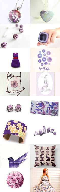 Cute as a button  by BeLuli Designer on Etsy--Pinned+with+TreasuryPin.com