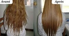 Discover the natural ways to style your hair - A h .- Discover the natural ways to style your hair – A tool for health …, # - Step By Step Hairstyles, Easy Hairstyles, Straight Hairstyles, Silky Hair, Smooth Hair, Curly Hair Styles, Natural Hair Styles, Beauty Hacks For Teens, Pelo Natural