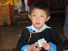 西藏 童真
