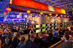 Gamescom Cologne
