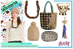 Accesorios & Moda / Lookbook