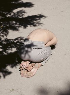 Roxanne, 2011 | Photographed by Viviane Sassen