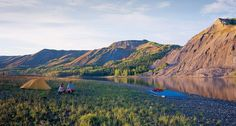 B.C. Camping: Where To Go This Summer