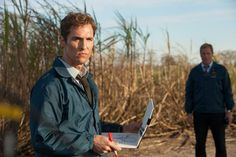 Cohle & Marty