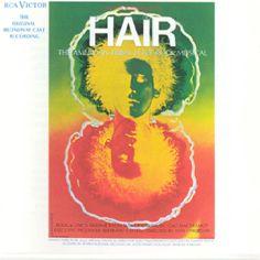 Hair- broadway musical