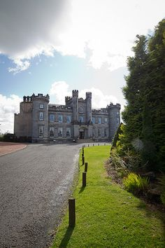 Airth Castle is a castle overlooking the village of Airth and the River Forth, in the Falkirk area of Scotland.