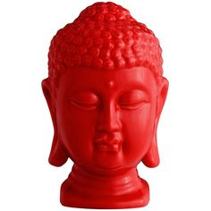 I pinned this Amorita Buddha Statue in Red from the dCOR Designs event at Joss and Main!