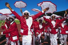 From the traditional Kaapse Klopse festival in the Mother City, to artistic expressions in Grahamstown, to more sporting events than you can wave a stick at – there are lots of exciting happenings taking place on South Africa's annual calendar. Here's our list of the top 10 events.