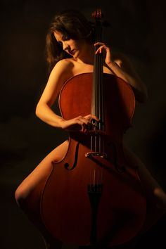 Muse Music is her Muse, nothing else in the world exists when it comes to life and encapsulates her soul. Just her and the cello. photo contest slideshow