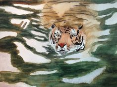 Swimmingly by Amelia Maurer