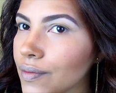 Preparação de pele fácil, se você ainda não viu corre lá no canal, link aqui em baixo https://youtu.be/CnVyfliDRco