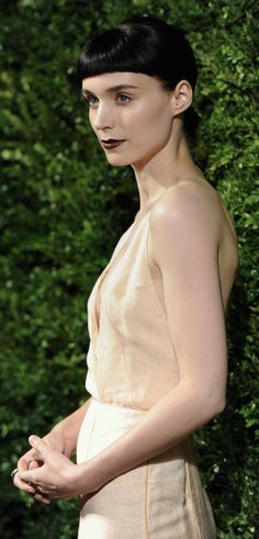 Rooney Mara Mother Nature Bloomed