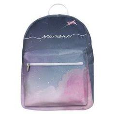 Tried this Pin? Cute Mini Backpacks, Stylish Backpacks, Girl Backpacks, Backpack For Teens, Backpack Purse, School Bag Essentials, Fashion Bags, Fashion Backpack, Sweet Bags