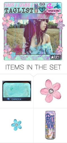"""""""Making and Dealing with a Taglist"""" by tips-tips-tipss ❤ liked on Polyvore featuring art"""