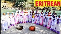 Eritrean Orthodox Tewahdo Mezmur 2017 - New Nonstop Collection #1