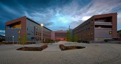 NREL (Research Support Facility) was an AIA Colorado 2010 Citation Award for Built Architecture winner and an AIA Denver 2011 Citation Award for Built Architecture winner