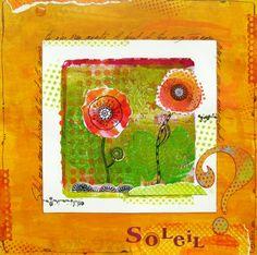 Azoline 2013-Soleil
