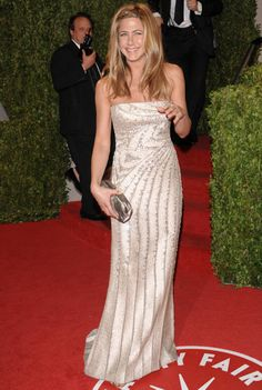 GALA DE LOS OSCAR 20009: Jennifer Aniston de Valentino Couture