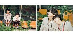 Kim Young Guk e Kim Si Hyun do 'Produce 101' irão debutar!