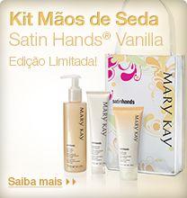 Mary Kay do Brasil: Maquiagem, Cuidados com a Pele, Contato, Maquiagem Virtual, Histórias de Sucesso