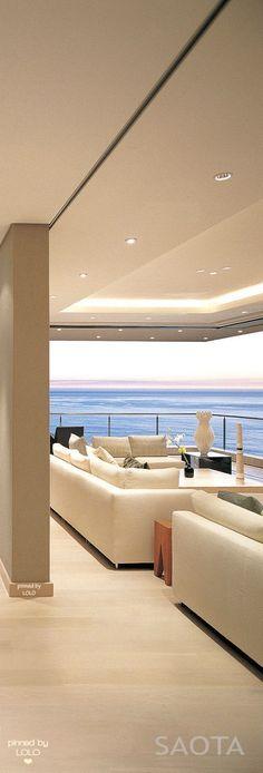 RosamariaGFrangini | Architecture Beach Houses | SAOTA |