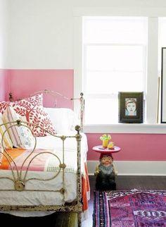 Girls Bedroom Paint Ideas   Home Design Inspirations