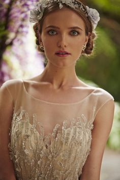 BHLDN's Spring 2015 Wedding Dress Collection Is Predictably Swoon-Worthy