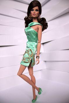 Fashion Royalty Korinne   by david.east