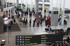 OTTAWA — Canada and the European Union are racing towards a Tuesday deadline to avoid triggering a process that could result in Canadian travellers having to obtain a visa to travel to 26 European countries.  It is part of an ongoing dispute in which the EU has pushed Canada to lift its requirement on travellers from its member countries, Romania and Bulgaria.  The issue has raised concerns that the dispute could adversely affect the mammoth Canada-EU free trade deal