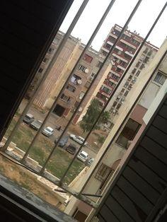Algeria ..sorecal city . Beb ezouar