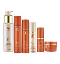 This has changed my life.  I break-out like a teenager, and I'm 35!  After using RE9 My face is glowing, no acne!  Pure,Safe, Beneficial.  RE9 Advanced  Set Extra Moisture from Arbonne Canada