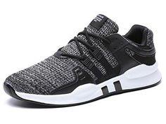 Oferta: 56.89€ Dto: -56%. Comprar Ofertas de IIIIS-F Zapatos para Correr en Monta?a y Asfalto Aire Libre y Deportes Zapatillas de Running Padel para Hombre barato. ¡Mira las ofertas!
