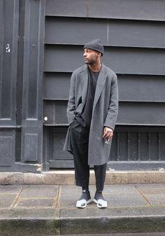 # fashion for men # men's style # men's fashion # men's wear # mode homme Moda Streetwear, Streetwear Fashion, Men Street, Street Wear, Stylish Men, Men Casual, Urban Fashion, Mens Fashion, High Fashion