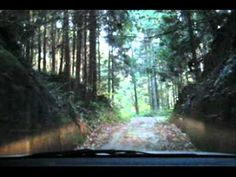 掛川市の 4連隧道群 1