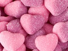 You can wrap these heart shaped sweet tarts and use them as wedding favors.