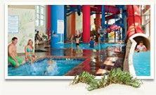 Dunes Village in Myrtle Beach/indoor water park too!!