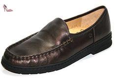 Ganter , Mocassins pour femme Marron Kupfer 38 - Chaussures ganter (*Partner-Link)