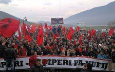 Albania: la rinascita nazionalista (presso Morine)