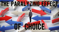 Make more powerful choices! Read to learn more.